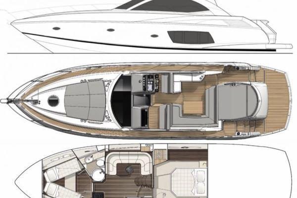 2012Sunseeker 52 ft Portofino 48   JACAL