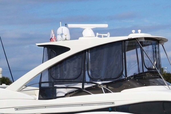 Picture Of: 49' Azimut 46 Motor Yacht 2003 Yacht For Sale | 2 of 27