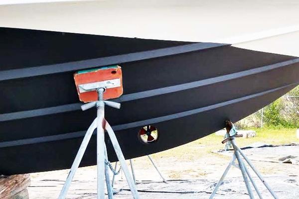 2003Azimut 46 ft 46 Motor Yacht   ChrAmy