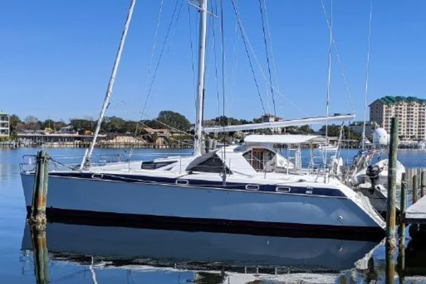 Picture Of: 48' Privilege 1991 Yacht For Sale | 3 of 32
