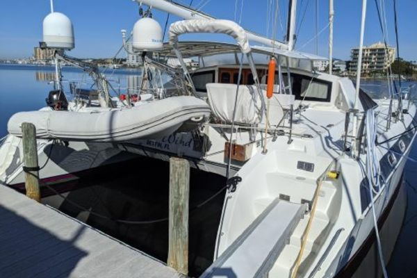 Picture Of: 48' Privilege 1991 Yacht For Sale | 1 of 32