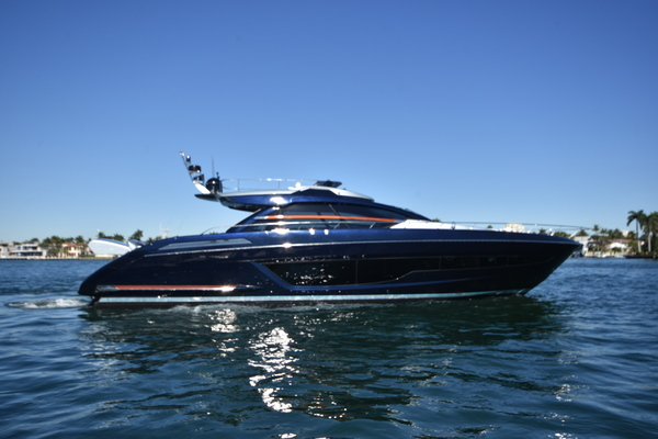 Picture Of: 66' Riva Ribelle 2020 Yacht For Sale | 4 of 47