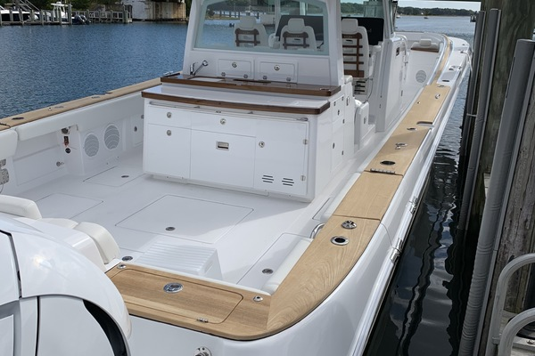 Picture Of: 52' HCB 53 Suenos 2020 Yacht For Sale | 4 of 8