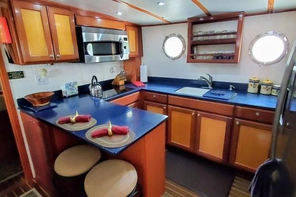 Picture Of: 37' Great Harbour N37 2007 Yacht For Sale | 3 of 83