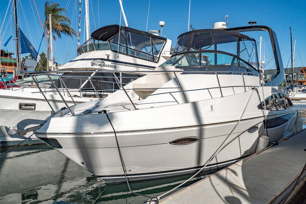 Picture Of: 39' Carver Mariner 2012 Yacht For Sale | 1 of 54