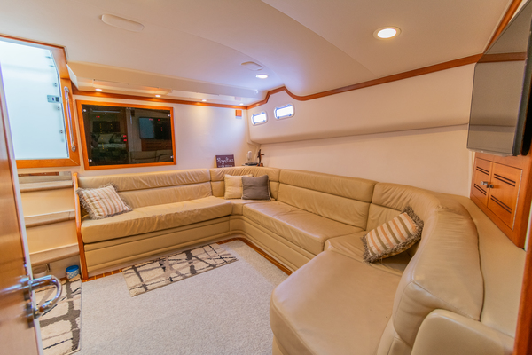 Picture Of: 44' Cabo 45 Express 2001 Yacht For Sale | 3 of 31