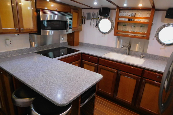 Picture Of: 37' Great Harbour N37 2007 Yacht For Sale | 4 of 131