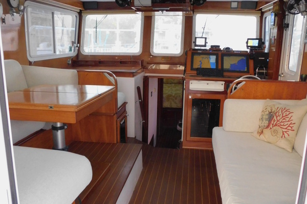 Picture Of: 37' Great Harbour N37 2007 Yacht For Sale | 3 of 131