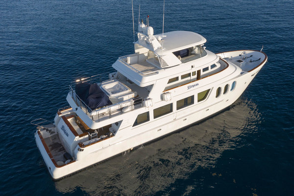 Picture Of: 98' MCP Tri-Deck 2007 Yacht For Sale | 4 of 59
