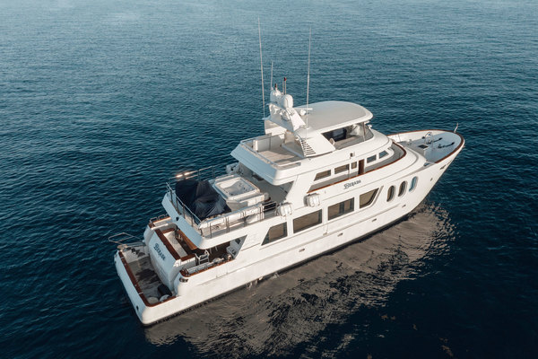 Picture Of: 98' MCP Tri-Deck 2007 Yacht For Sale | 3 of 59