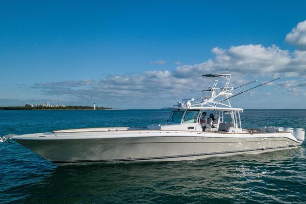 Picture Of: 53' HCB Sueños 2019 Yacht For Sale | 3 of 51