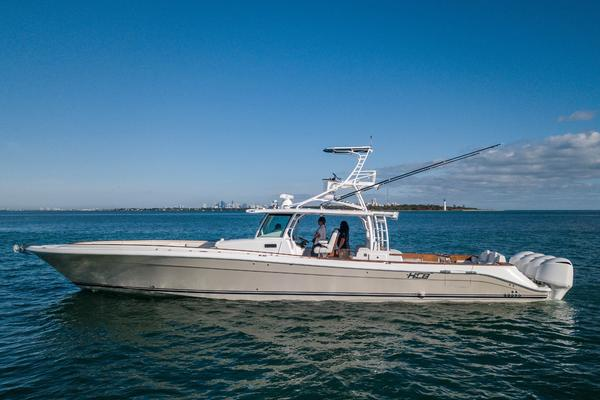 Picture Of: 53' HCB Sueños 2019 Yacht For Sale | 2 of 51