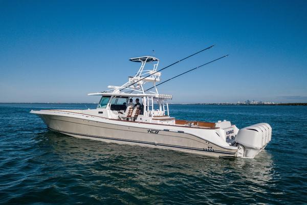 Picture Of: 53' HCB Sueños 2019 Yacht For Sale | 4 of 51