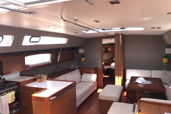 2016 Beneteau 62' Oceanis 60 Aquavit VI | Picture 4 of 19
