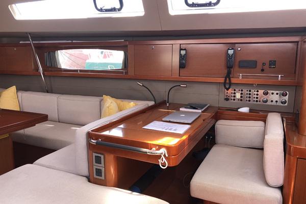 2016 Beneteau 62' Oceanis 60 Aquavit VI | Picture 2 of 19