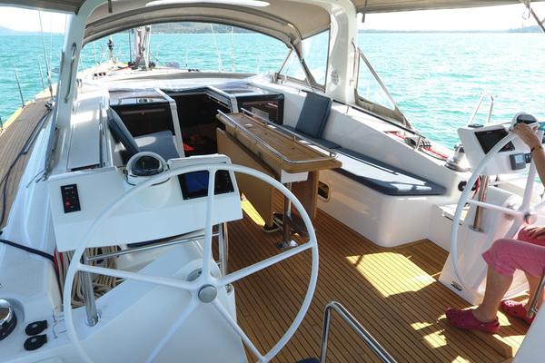 2016 Beneteau 62' Oceanis 60 Aquavit VI | Picture 6 of 19