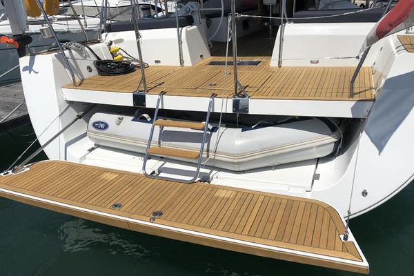 2016 Beneteau 62' Oceanis 60 Aquavit VI | Picture 1 of 19