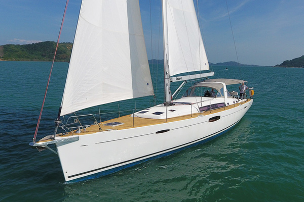 Picture Of: 62' Beneteau Oceanis 60 2016 Yacht For Sale | 3 of 19