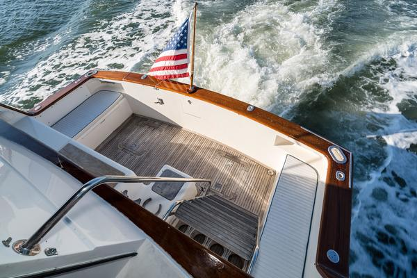 Picture Of: 70' Viking Cockpit Motor Yacht 1990 Yacht For Sale | 2 of 67