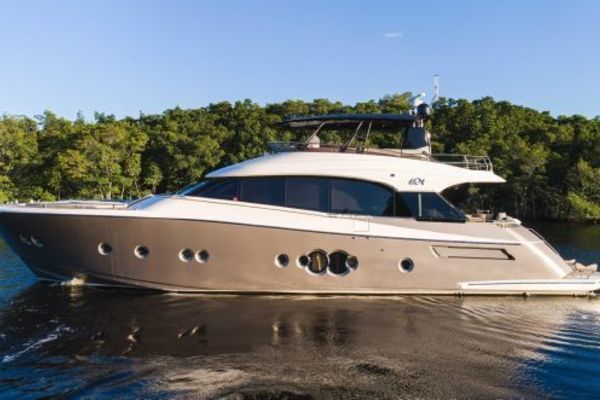 Picture Of: 76' Monte Carlo MCY 2014 Yacht For Sale | 1 of 107
