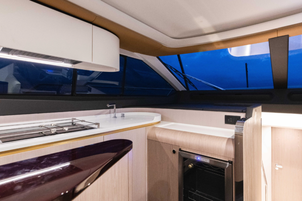 2019 Azimut 60' 60 Fly Still Dreaming | Picture 8 of 107