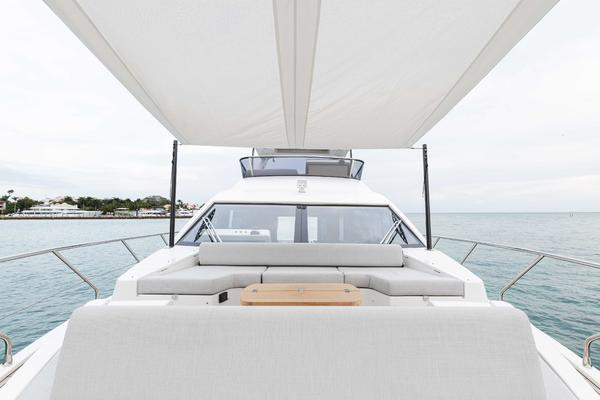 2019 Azimut 60' 60 Fly Still Dreaming | Picture 5 of 107