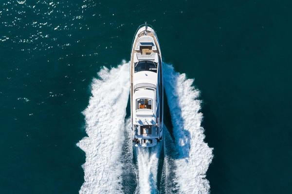Picture Of: 60' Azimut 60 Fly 2019 Yacht For Sale | 2 of 107