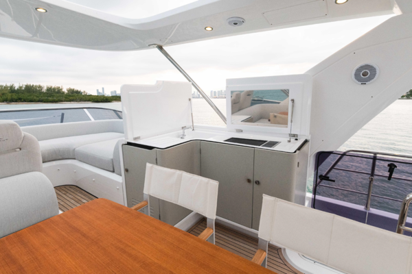 2019 Azimut 60' 60 Fly Still Dreaming | Picture 1 of 107