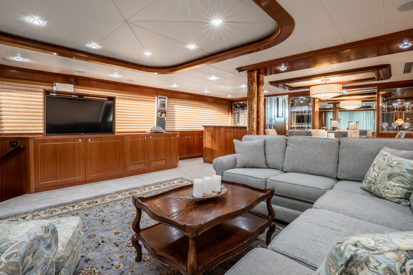 Picture Of: 94' Horizon 2005 Yacht For Sale | 4 of 35