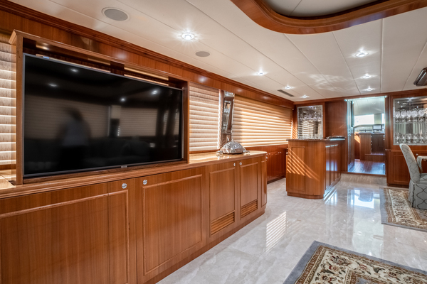 Picture Of: 94' Horizon 2005 Yacht For Sale | 3 of 35