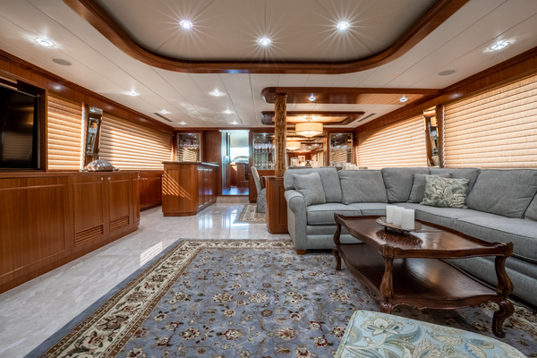 Picture Of: 94' Horizon 2005 Yacht For Sale | 2 of 35