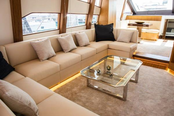 2019 Riviera 70' Hull #1 INTEGRITY | Picture 7 of 22