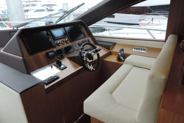 2019 Riviera 70' Hull #1 INTEGRITY | Picture 3 of 22