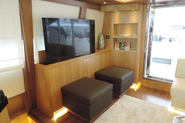 2019 Riviera 70' Hull #1 INTEGRITY | Picture 6 of 22