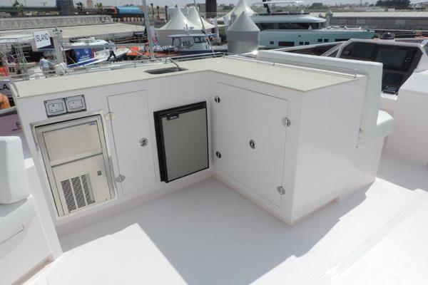2019 Riviera 70' Hull #1 INTEGRITY | Picture 4 of 22