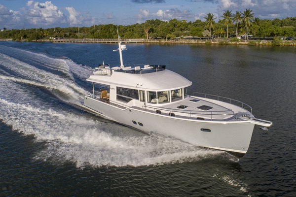 2020 Outback Yachts 56'   | Picture 3 of 29