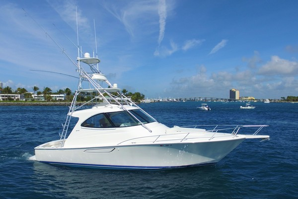 Picture Of: 42' Viking 2015 Yacht For Sale | 1 of 20