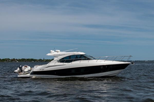 45' Cruisers Yachts 45 Cantius 2013 | Next Chapter