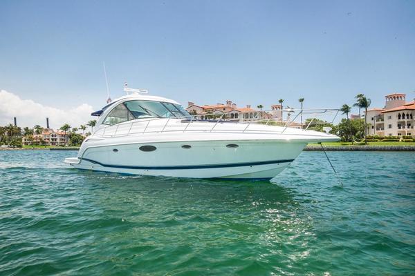 45' Formula 45 Yacht 2012 | Lucky