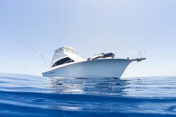 56' Ocean Yachts 56 Super Sport 2002 | Mary Jo