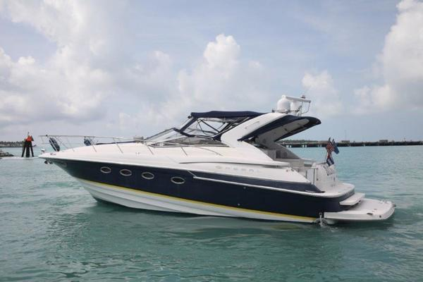 42' Regal Express Cruiser 2005 | Bottoms Up