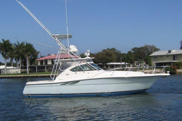 38-ft-Tiara-2007-38 Open-Summit Stuart Florida United States  yacht for sale