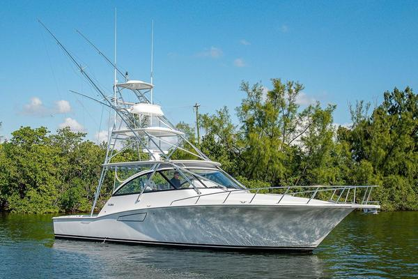 41-ft-Cabo-2019-C41-CABO UNO Dania Beach Florida United States  yacht for sale