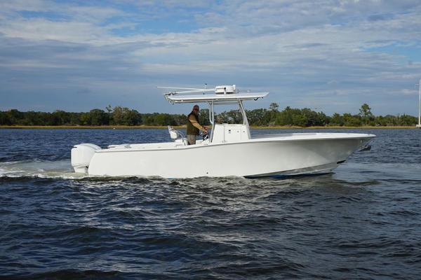 28-ft-Southport-2006-28CC- Charleston South Carolina United States  yacht for sale