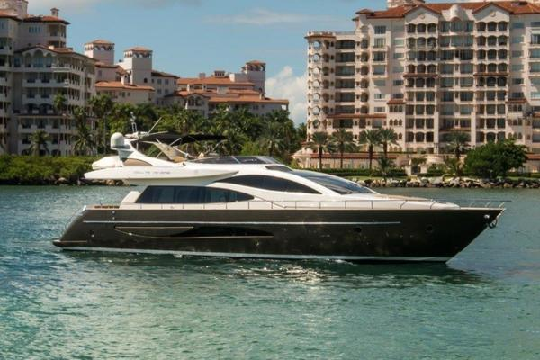 75' Riva 75 Venere 2009 | Dealership