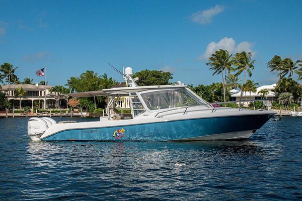 36-ft-Everglades-2016-360 LXC-Jayhawker Key Largo Florida United States  yacht for sale