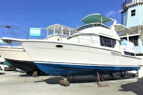 39-ft-Carver-1994--SOLEIL Punta Gorda Florida United States  yacht for sale