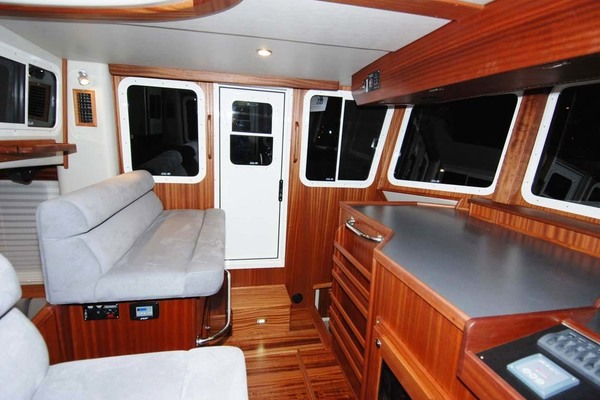 Picture Of: 41' American Tug 395 2017 Yacht For Sale | 4 of 44