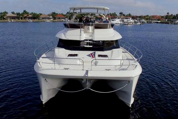 Picture Of: 44' Aquila 44 2017 Yacht For Sale | 4 of 75