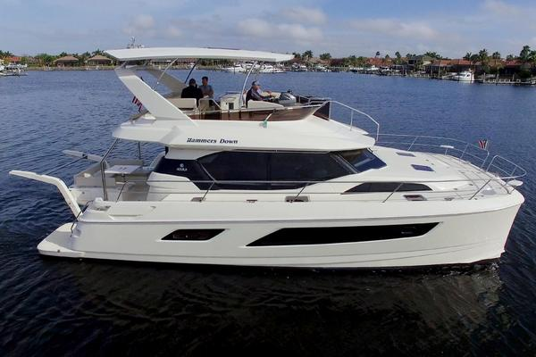 Picture Of: 44' Aquila 44 2017 Yacht For Sale | 3 of 75